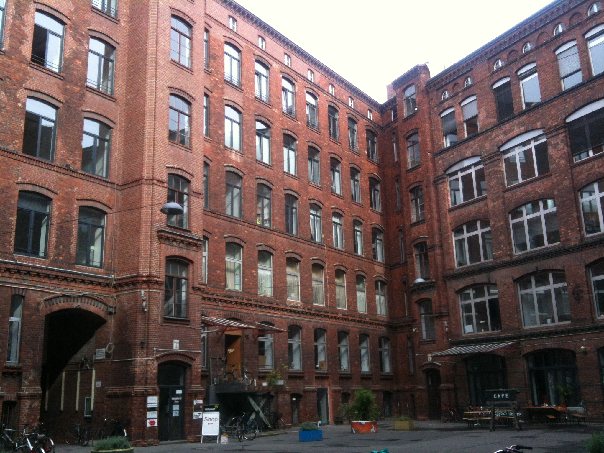Etsy Deutschland Büro